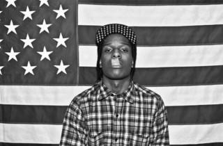 A$AP Rocky + Schoolboy Q + Danny Brown + A$AP Mob