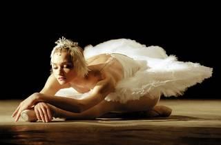 Saint-Pétersbourg Ballet Theatre : le Lac des cygnes