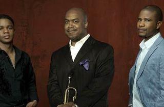 David Sanchez, Nicholas Payton & Stefon Harris : Ninety Miles