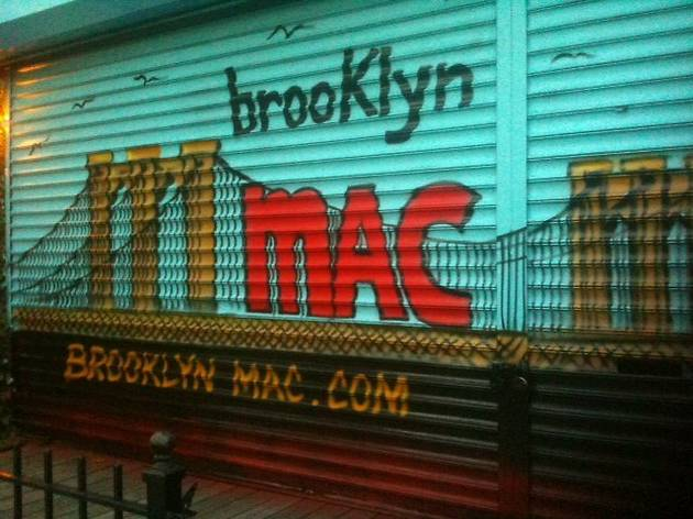 Brooklyn Mac