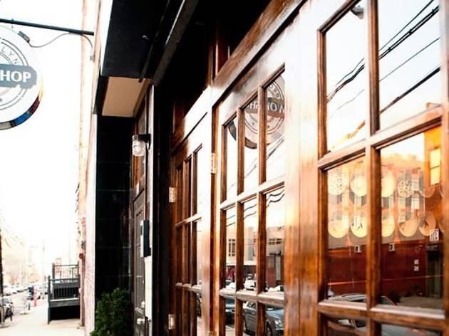Brooklyn Wok Shop