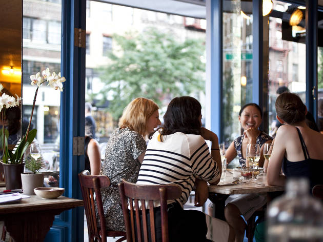 Nyc Neighborhoods Including What To Do Eat And Drink