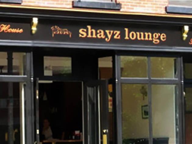 Shayz Lounge