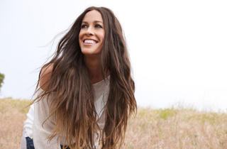 """A Conversation with Alanis Morissette"""