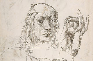 """Dürer and Beyond: Central European Drawings in the Metropolitan Museum of Art, 1400–1700"""