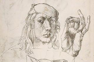 """Dürer and Beyond: Central European Drawings in the Metropolitan Museum of Art, 1400–1700"""