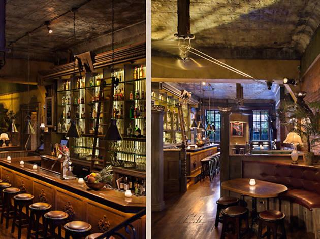 Madrid Ny Restaurants