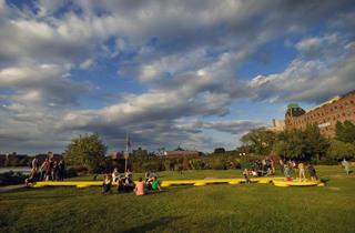 Top attractions in Queens (Photograph: Steven L. Cohen)
