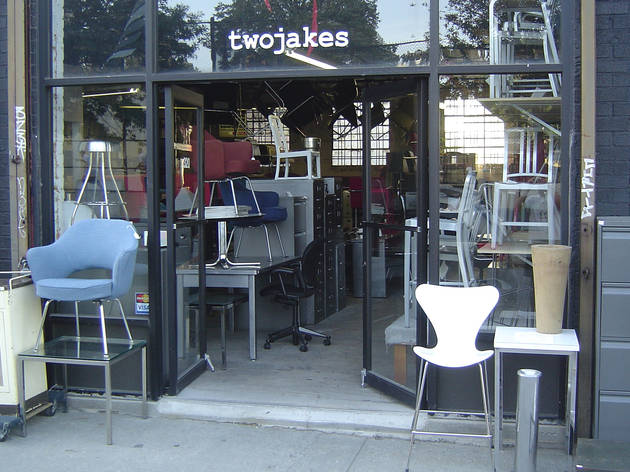 Two Jakes (CLOSED)