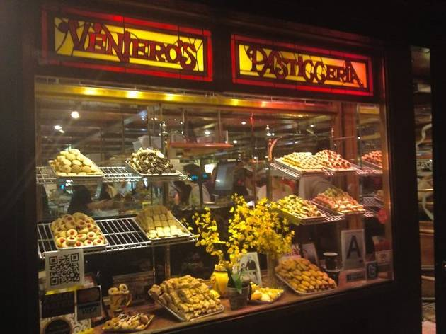 Venieros pasticceria and caffe restaurants in east village new york 24 junglespirit Gallery