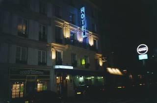 Hôtel du Casino