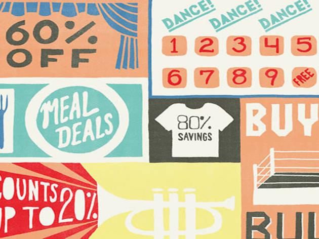 Cheap New York: The best deals
