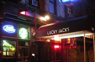 Lucky Jack's
