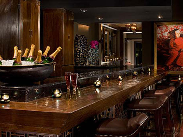Salon de Ning | Bars in Midtown East, New York