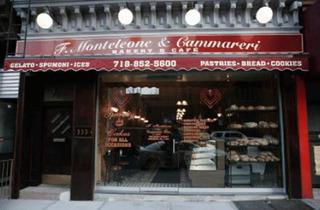 F. Monteleone & Cammareri Bakery