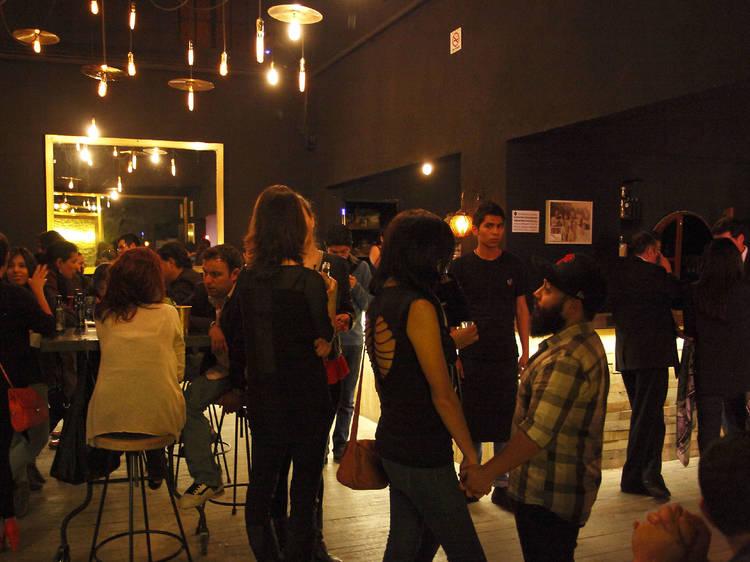 Bar del Cine Tonalá