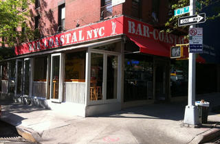 Bar Coastal