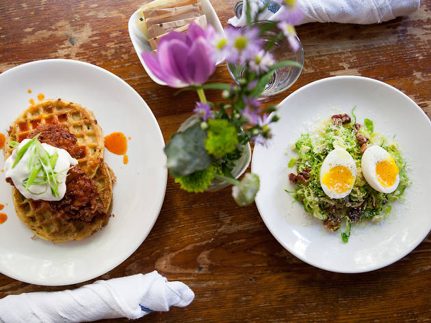 Quiz: What kind of bruncher are you?
