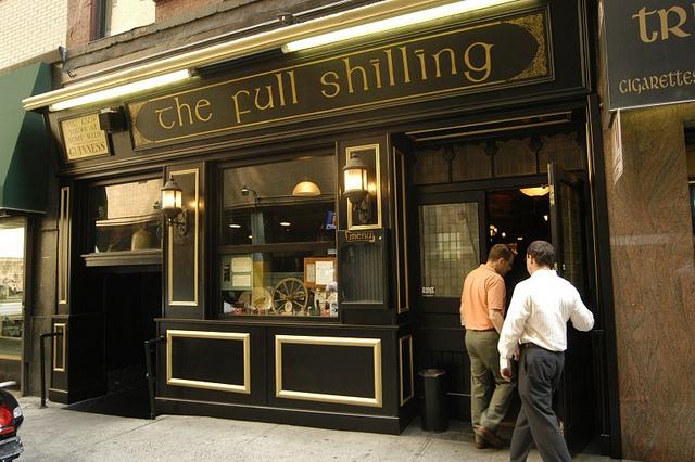 The Full Shilling