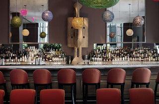 The Crosby Bar