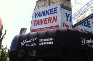 The Yankee Tavern