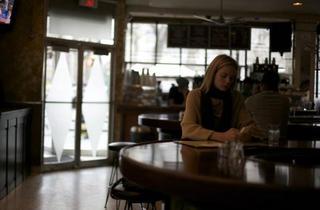 Coffee Shop/Union Square Lounge