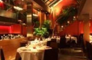 Naga Restaurant & Bar