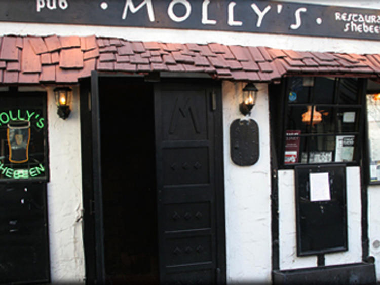 Molly's Pub and Shebeen