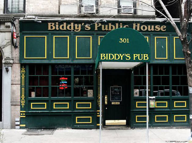 Biddy's Pub