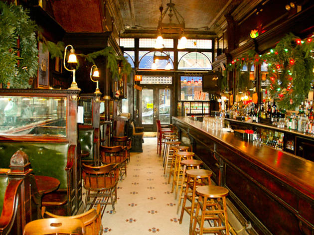 Best Dive Bars In NYC To Grab Cheap Drinks In The City - Map of dive bars in us
