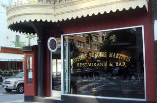 Eats Restaurant & Bar