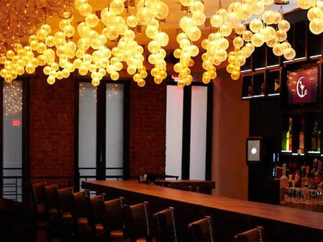 Cove Lounge Bars In Harlem New York