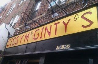 Sissy McGinty's