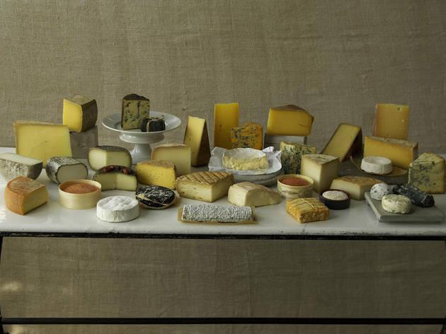 Artisanal Premium Cheese Center