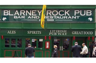 Blarney Rock