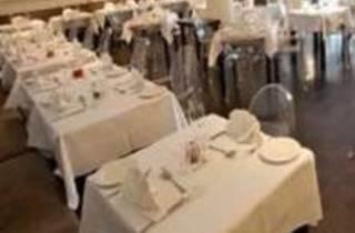 Indian Seasoning Restaurant and Lounge