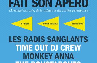 Time Out Paris fait son apéro
