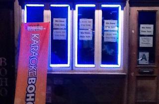 Karaoke Boho