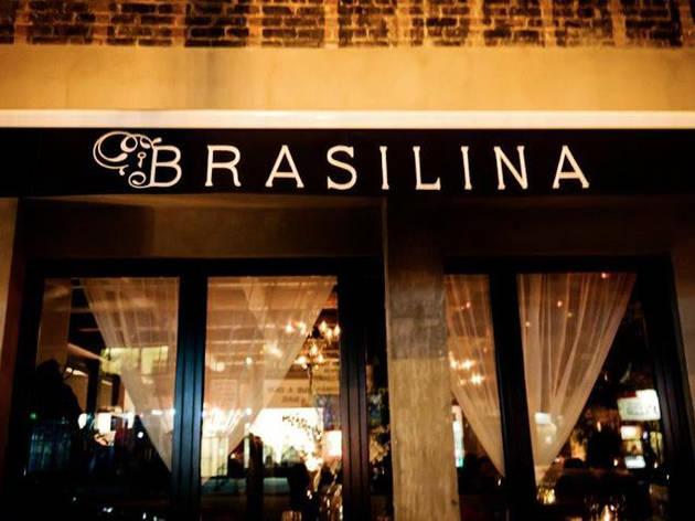 Brasilina (CLOSED)