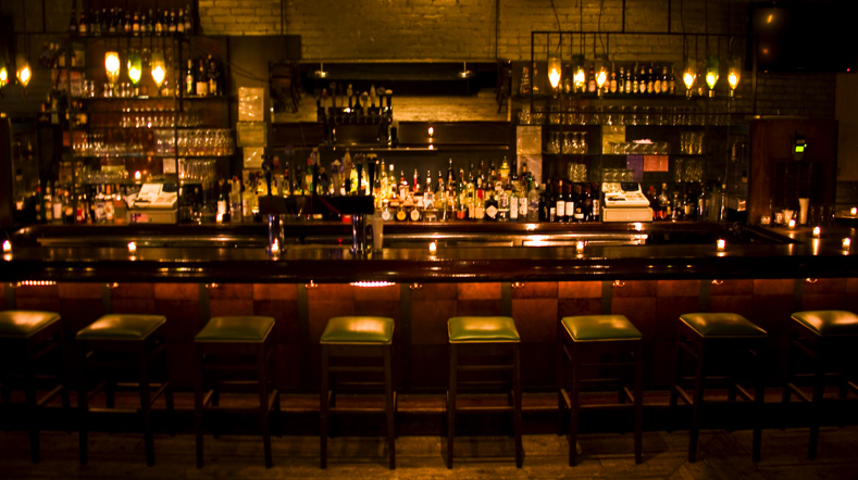 Prohibition | Bars in Upper West Side, New York