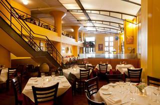 B. Smith's Restaurant