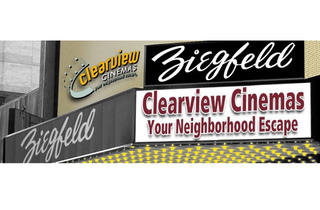 Clearview Ziegfeld