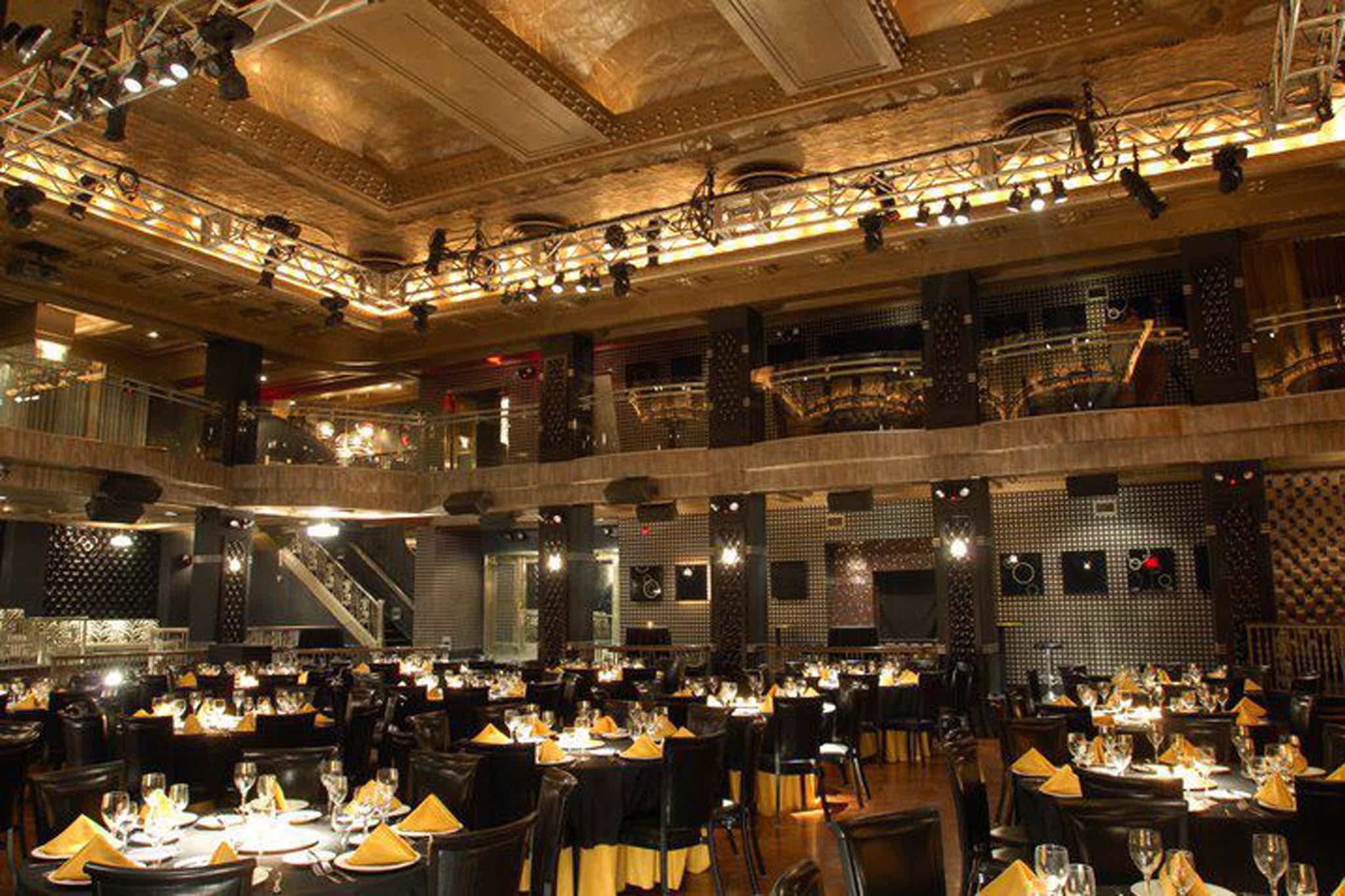 Joe Battaglia and the New York Big Band: New Year's Eve Gala