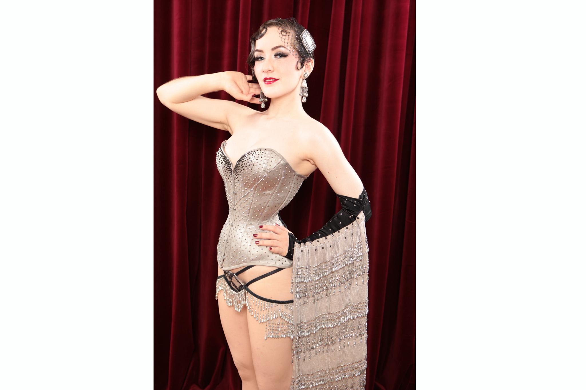 Gotham Burlesque