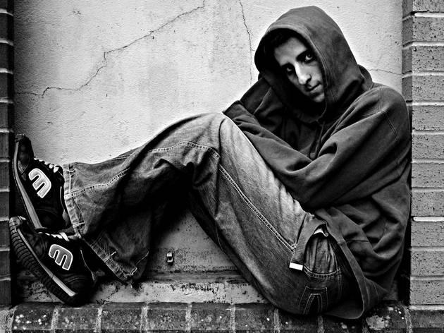 Warm Up 2012: James Holden + Kassem Mosse + Om Music + Silent Diane
