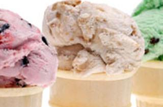 Holey Cream