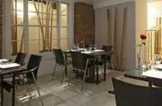 XO Restaurant - The Caesar hotel