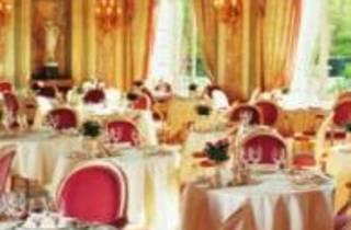 The Ritz Restaurant - London