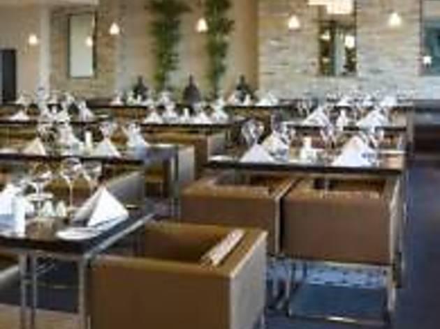 Riverview Restaurant - London
