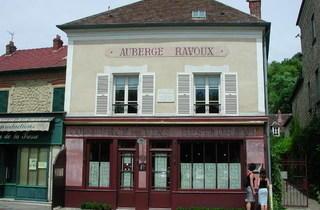 Auberge Ravoux, Auvers-sur-Oise